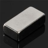Неодимовый магнит NdFeB 10 x 5 x 3 мм N50