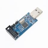 USBISP программатор для микроконтроллеров Atmel (без корпуса)