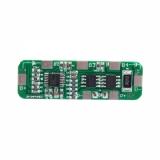 Контроллер заряда разряда BMS 3S 4-5A для 3 Li-Ion аккумуляторов 18650