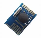 Similar NRF24L01 + 2.4G Wireless Data Transmission Module 1.27 SMD Mini For AVR ARM Arduino MCU