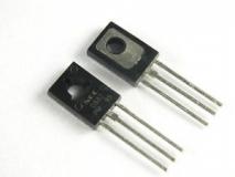 BD140 PNP транзистор 80В/1.5А TO126