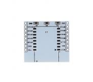 Переходная плата, адаптер для модулей ESP8266: ESP-07, ESP-08, ESP-12E