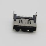 Разъем HDMI на плату для PS4 (мама)