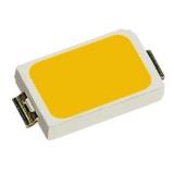 Светодиод SMD 5630 ультра яркий белый холодный цвет 45-50LM 0.5Вт 15000K 3.3-3.6В 150мА