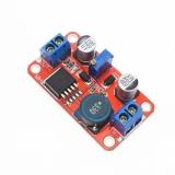 Преобразователь напряжения повышающий на  XL6019 DC-DC boost power module regulated power supply