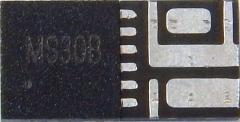 ШИМ контроллер SY8208BQNC SY8208B  SY8208 (MS3VM MS3BB MS3BC) DC-DC контроллер SILERGY MS3 корпус QFN10-3x3