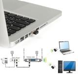 Mini USB адаптер 150Mbps 802.11n wifi 150Mbps