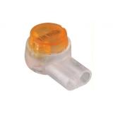 Scotchlok™ (Скотчлок) UY2 — соединитель медных жил, сращивание, 0,4-0,9 мм