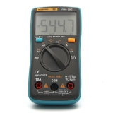Мультиметр RICHMETERS RM102 с термопарой True RMS