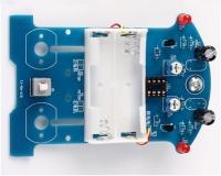 Набор для самостоятельной сборки интеллектуальной автомобильной платформы со слежением за полосой