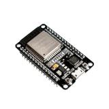 Модуль LuaNode Wi-Fi + Bluetooth ESP-32S серии ESP-WROOM-32 с антенной