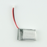 Литий-полимерный аккумулятор 3,7В  081725 801725 150mah 30C JJR/C (квадрокоптеры H20, H8 mini, Syma S107, S107G, X2)