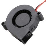 Вентилятор безщеточный 5В DC 0.2А 50*50*15мм 3000-7500 RPM 5015