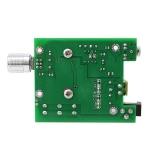 Компактный готовый усилитель мощности класса D 100Вт для сабвуфера на TPA3116D2 subwoofer, 8-25В