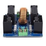 ZVS-драйвер для физических опытов (трансформатор Тесла, генератор Маркса) 12-36В 10А