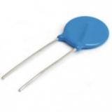 10D471K 470 В варистор металл-оксидный (piezoresistor)