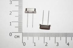 HC-49S 18.432 МГц резонатор кварцевый