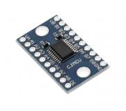 Преобразователь логических уровней TXS0108E 3.3V-5V на 8 каналов