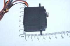Сервомашинка JX Servo аналоговая стандартная с металлическими шестернями - JX-PS-5521MG