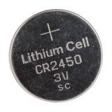 Батарейки CR2450 (Lithium Battery) 3В