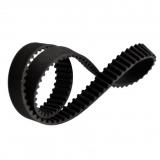 Ремень зубчатый замкнутый 160-2GT-6 длина 160мм ширина 6мм для 3D-принтеров