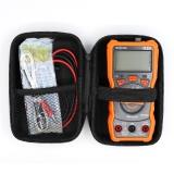 Чехол (сумка) для хранения мультиметров RICHMETERS, размер S (150*100*60мм), для RM088, RM098, RM100, RM101, RM102, RM109, RM111, RM403A/B/C/D, RM404A/B/C/D, RM408B, RM409B VC921, RM113A, RM113D, RM113E