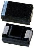 Конденсатор танталовый 10 мкФ 35В, 7343 SMD, D-тип, точность ± 10%, 293D106X9035D2TE3