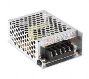 Источник питания (преобразователь AC-DC) S-60W-12 (110 / 220В) - 12В 5А) размер 85x60x34 мм