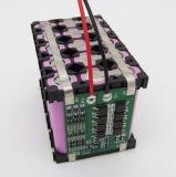 Контроллер заряда разряда PCM BMS 3S max 25A 11,1В для 3 Li-Ion аккумуляторов с балансиром
