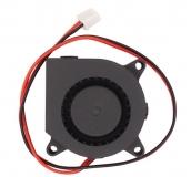Вентилятор безщеточный 5В - 12В DC 0.1/0,18А 40*40*19мм 3000-6700 RPM 4020