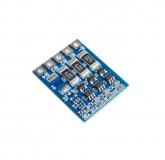Балансировочная плата BMS 3S 12.6В, ток балансировки 68мА, для 3 Li-Ion или LiPo аккумуляторов