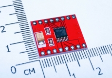 Двойной драйвер мотора 1A DRV8833 for Arduino Microcontroller