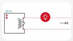 Дистанционное управление нагрузкой до 10А SONOFF, Wi-Fi  реле 5 В, одноканальное Sonoff для управления любым электроприбором, розеткой или выключателем со смартфона через Интернет. (Android, IOS, Умный дом, Yandex Алиса)
