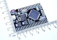 Программируемый контроллер Arduino Pro mini MEGA2560 R3 (CH340G,5V)