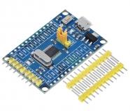 Отладочная плата на базе STM32F030F4P6 STM32, ARM® 32-bit Cortex®-M0