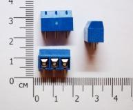 KF301-3P 5.08мм 300V/16A (14-22AWG)