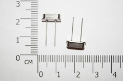 HC-49S 6.000 МГц резонатор кварцевый
