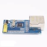 Arduino Ethernet W5500 (плата расширения)