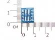 Переходник / адаптер для микросхем (sop8 в dip8)