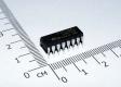 M74HC138B1 демультиплексор 3->8
