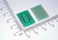 Переходник / адаптер для микросхем (so-16 в dip-16)