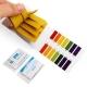 Лакмусовая бумага, для теста pH (кислотности) в диапазоне 1-14, 80 тестовых полосок