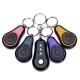 4 радиобрелка с 4-х кнопочным пультом ДУ для поиска ключей Key Finder