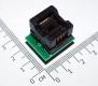 Гнездо/адаптер/переходник SOP16-DIP16 (IC Test Socket Adapter)
