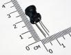 Индуктивность (дроссель) 100мкГн / 100uH  ( 3 ампера )