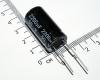 Конденсатор электролитический 2200 мкФ 50 В 16*26мм ECAP
