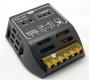 Солнечный контроллер заряда аккумуляторной батареи CMP12-10A (12В / 24В 10А)