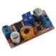 DC-DC регулируемый преобразователь (регулировка напряжения и тока), вход 5-32В, выход 0.8 - 30В, ток 0-5.0А (на чипе xl4005e1)