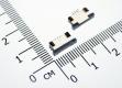 Разъем для поверхностного монтажа под сверхплоский FFC/FPC-кабель c шагом 1 мм (4P)