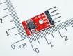 AT24C08 ,  интерфейс I2C, модуль EEPROM памяти